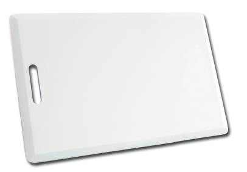 Cartão Mifare Clamshell 1K