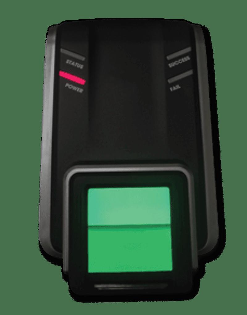Leitor Biométrico FingerScan-D