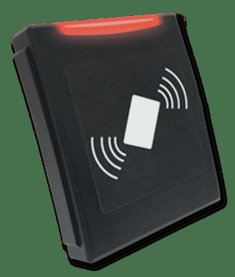 Leitor RFID AMD-750 Ethernet