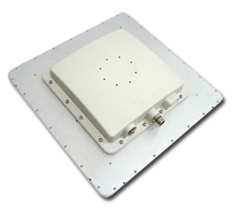 Leitor UHF EDGE-60R AutoID