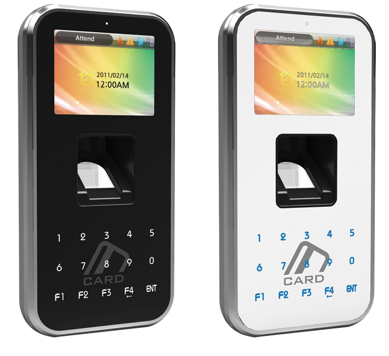 Terminal Biométrico AC-5000