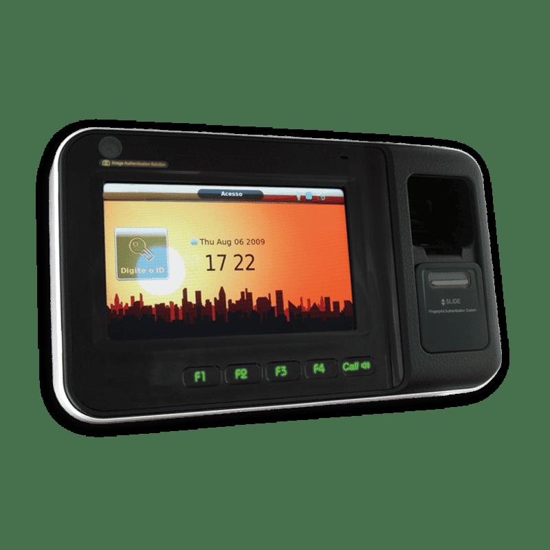 Terminal Biométrico AC-6000
