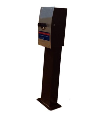 Dispensador de cartão