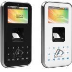 Leitor biométrico para controle de acesso